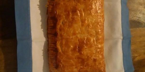 Empanada de Coliflor